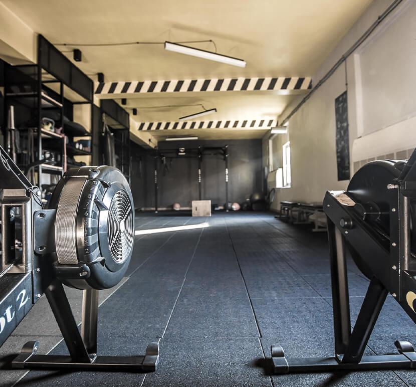 Sala fitness Cluj