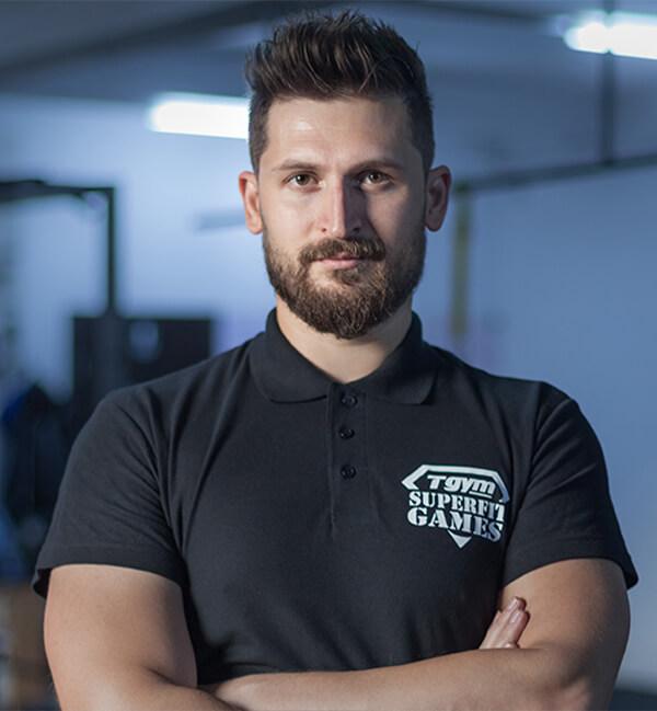 Antrenor personal Cluj